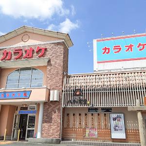 狭山 カラオケ 館 大阪